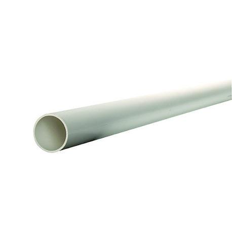 Ventilationsrör för decentraliserad ventilation