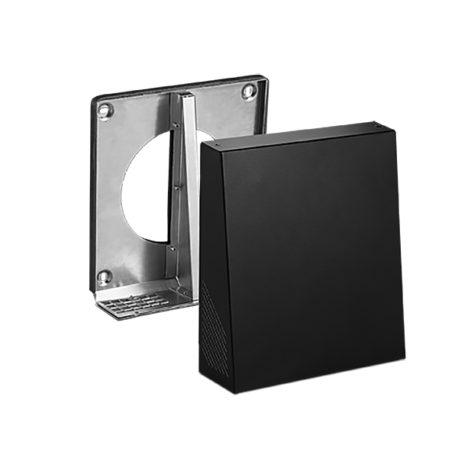 Produkt LUNOS ytterkåpa decentraliserad ventilation