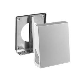 Ytterkåpa LUNOS decentraliserad ventilation