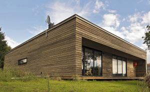 Innovativ ventilation från Energy Building