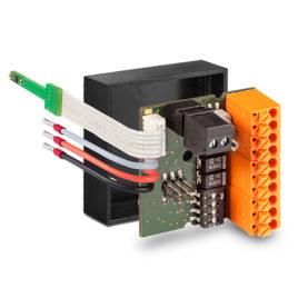 LUNOS Universalstyrning för ventilation