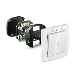 Ventilationsstyrning med KNX LUNOS