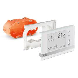 Digital ventilationsstyrning från LUNOS