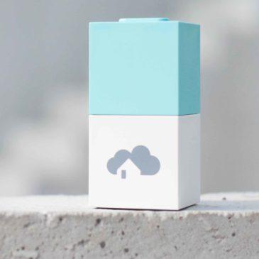LUNOS i Homee – appen för smarta hem